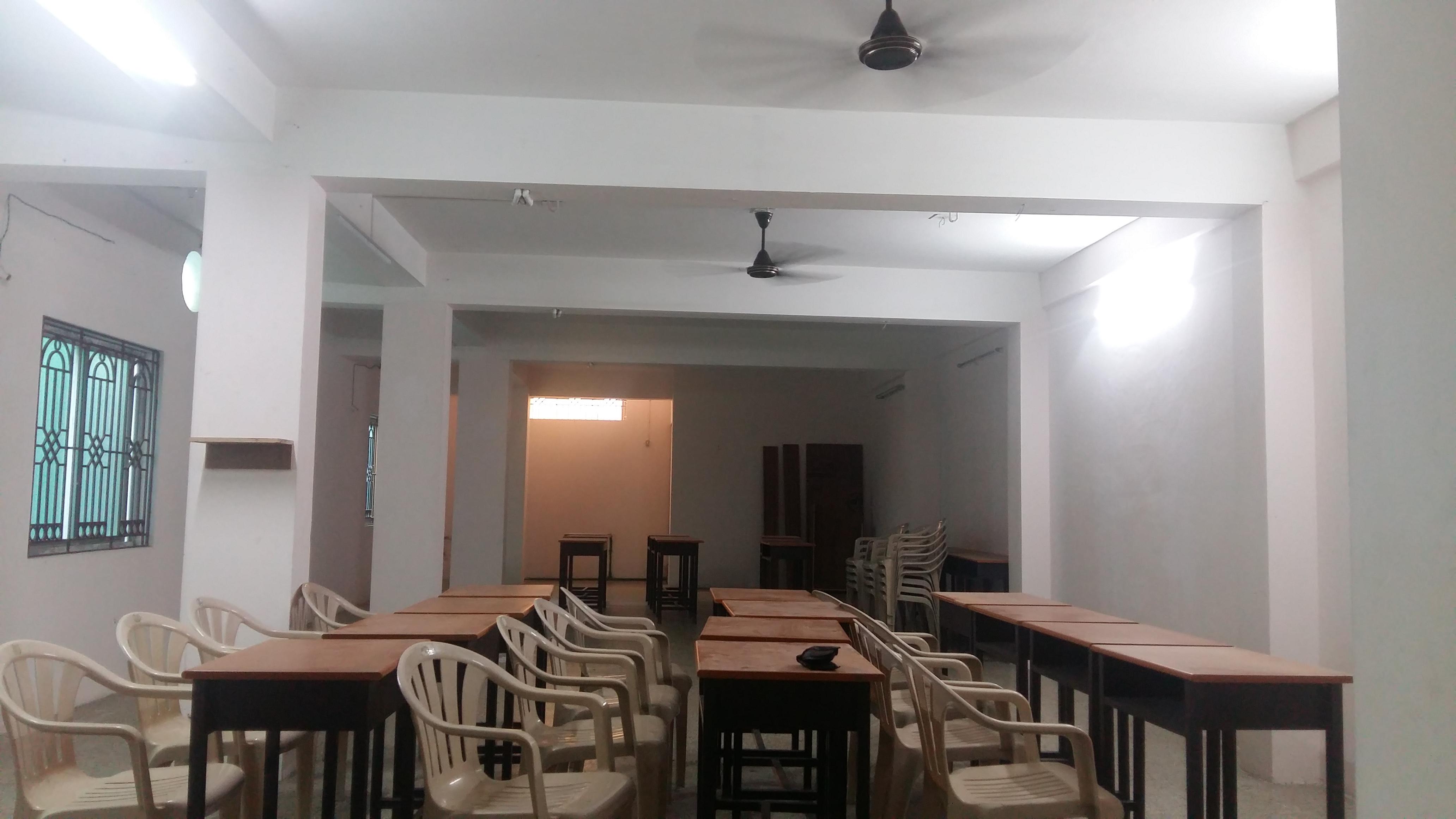 Class room 01