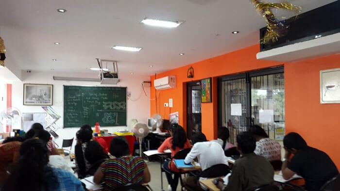 nata coaching with nata preparation materials