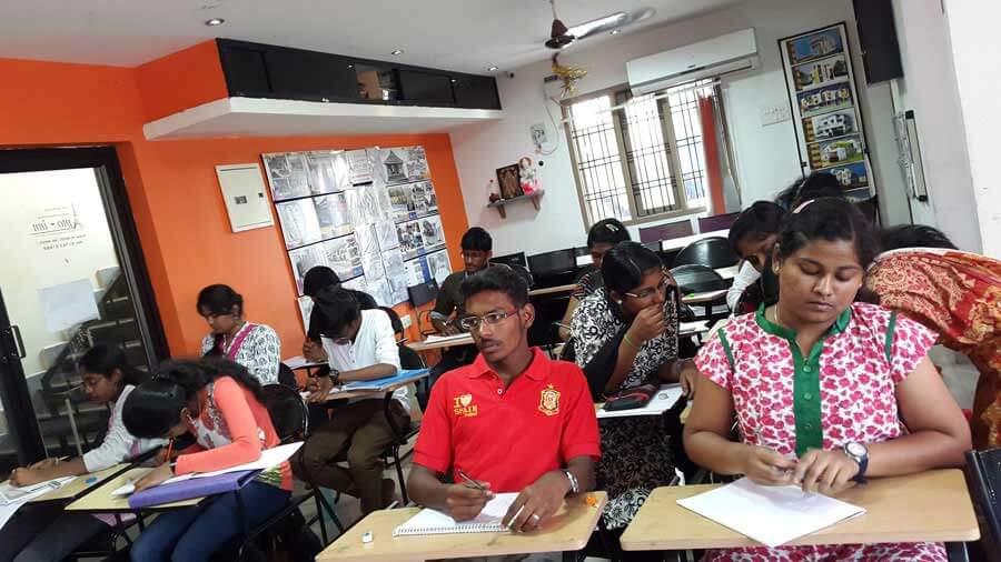 nata exam 2015