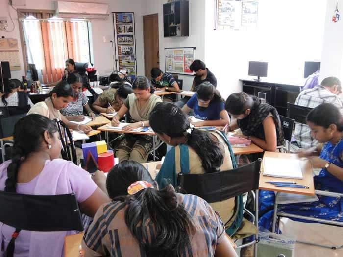 nata coaching classes in pallavaram