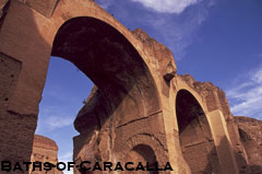 Baths-of-Caracalla